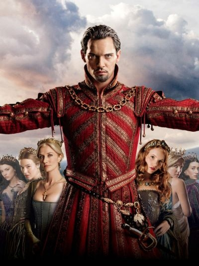 Les Tudors : la dernière salve de la série débarque sur Arte