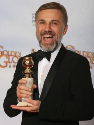 Christoph Waltz : l'acteur face à Michael Douglas pour Mike Newell