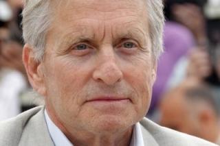 Michael Douglas : l'acteur donnera la réplique à Diane Keaton