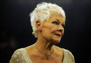 Judi Dench : l'actrice jouera sous la houlette de Stephen Frears