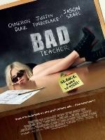 Le film Bad Teacher en passe d'être adapté en série télévisée