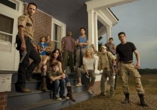 La série The Walking Dead sur NT1 le 2 novembre prochain