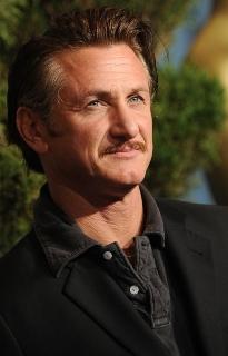 L'acteur Sean Penn en lice pour jouer dans Prone Gunman