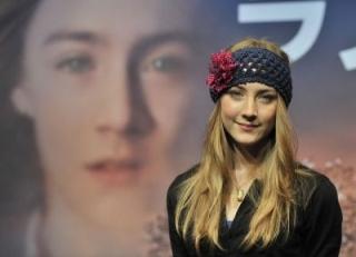 L'actrice Saoirse Ronan bientôt sous la houlette de Wes Anderson