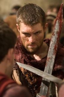 Spartacus : une troisième salve pour la série