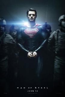 Man of Steel : une nouvelle affiche pour le film