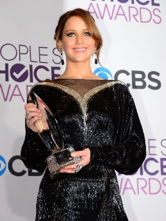 Hunger Games : le film remporte six récompenses au People's Choice Awards