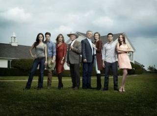 La série Dallas revient pour une deuxième salve