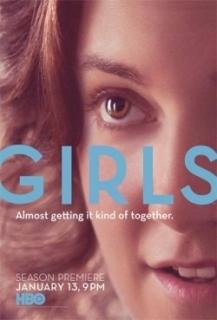 Girls : la série débarque sur HBO et Orange