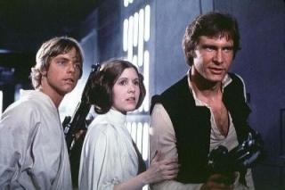 Harrison Ford : l'acteur sera présent dans Star Wars VII