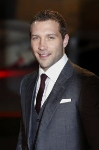L'acteur Jai Courtney