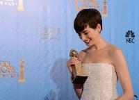 L'actrice Anne Hathaway bientôt dans un nouveau film