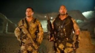G.I. Joe 2 : le film bientôt dans les salles obscures