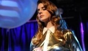 Lana Del Rey : découvrez l'affiche de Tropico