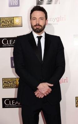 Ben Affleck : réalisateur d'une série, The Middle Man, pour FOX