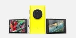 Nokia Lumia 1020 débarque le 2 octobre prochain