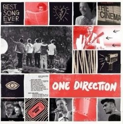 One Direction : l'opus Midnight Memories arrive en novembre !