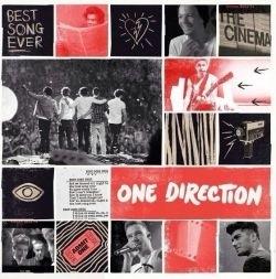 One Direction : l'opus Midnight Memories arrive en novembre !