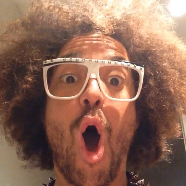 Let's Get Ridiculous : le nouveau single de RedFoo