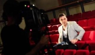 Robbie Williams : bientôt de retour avec Robbie Swings Both Ways