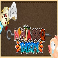 L'application Ninja Barbecue Party pour les adeptes de jeux mobiles