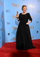 Adele : bientôt en résidence à Las Vegas ?