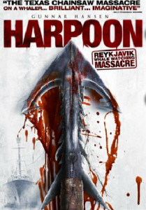 film harpoon