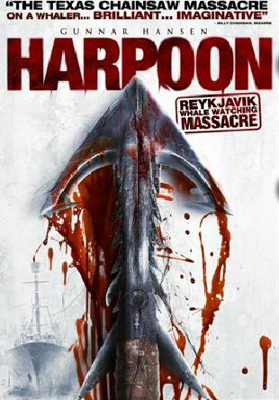 Le film Harpoon, ou l'histoire d'une chasse à l'homme effroyable