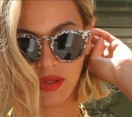 Beyoncé dévoile un titre inédit, God Made You Beautiful