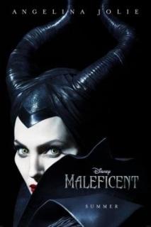 Maléfique : découvrez la vidéo avec Angelina Jolie !