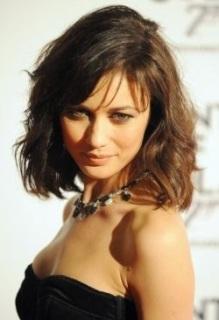 Olga Kurylenko dans le thriller d'épouvante Mara