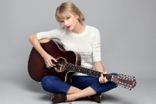 Taylor Swift : écoutez sa reprise de Lose Yourself