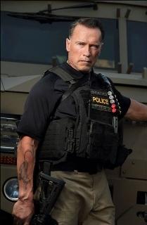 Sabotage : Arnold Schwarzenegger en chef d'élite dans la bande-annonce