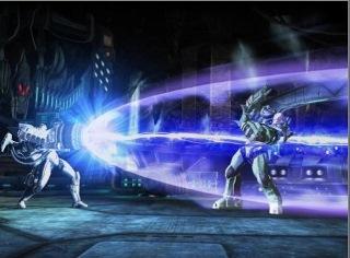 Le jeu PC Injustice les Dieux sont parmi nous arrive sur Jeu-à-télécharger