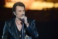 Johnny Hallyday : une star en concert en Thaïlande