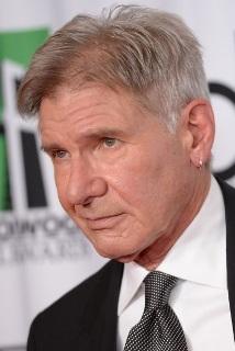 Harrison Ford aux cotés de Blake Lively dans The Age of Adaline