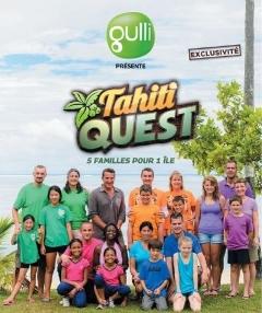 L'émission Tahiti Quest débarque sur Gulli avec Benjamin Castaldi aux commandes