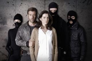 La série « Hostages » s'installera très bientôt sur Canal +