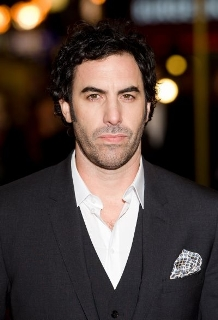 Sacha Baron Cohen en lice pour le film « Through the Looking Glass »
