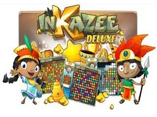 InKazee Deluxe : des milliers de joueurs pour ce jeu de match-3