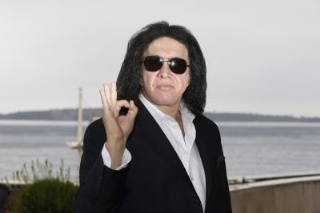 La série « Les Experts » accueille Gene Simmons