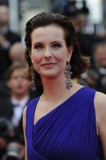 Carole Bouquet : l'actrice décroche un rôle dans la série « Rosemary's Baby »