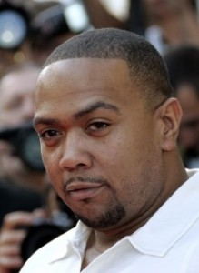 Timbaland à la production d'une nouvelle série Empire