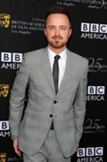 L'acteur Aaron Paul