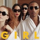 Classement Fnac : Pharrell Williams domine avec l'album Girl