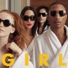 Classement Fnac : Pharrell Williams domine avec l'album Girl