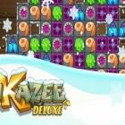 Direction Facebook pour découvrir le jeu de réflexion InKazee Deluxe