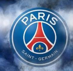 logo-paris st germain