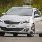 Rachat de credit : s'offrir la Peugeot 308, la voiture de l'année !