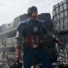 Box-office mondial : Captain America occupe toujours la première place